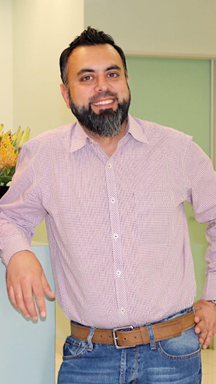 Dr Ebrahim Boda